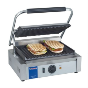 "Contactgrill ""panini"" 430x370x(h)210 mm"