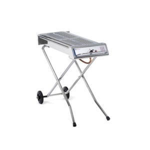 Gasbarbecue/grill 1120x410x(h)900mm