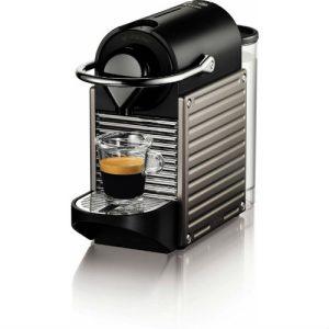 Nespresso Krups Koffiecup machine